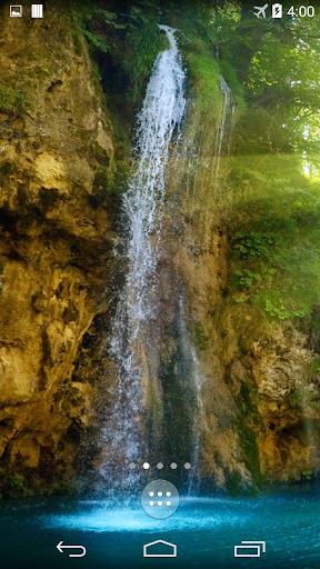 Magic Waterfalls Wallpapers