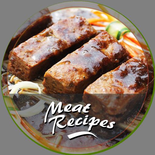健康の肉のレシピ無料 LOGO-記事Game