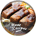 Meat Recipes FREE icon