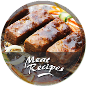 Meat Recipes FREE