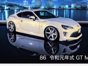 86  令和元年式 GT MTのカスタム事例画像 全力少年さんの2020年12月25日17:41の投稿