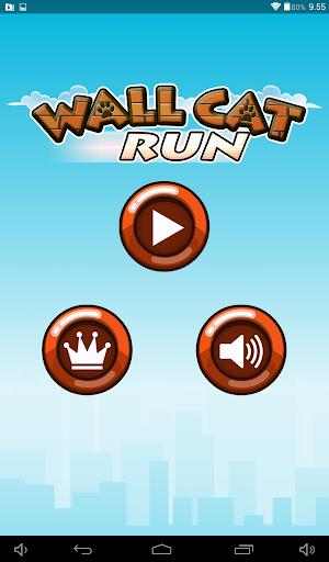 免費下載街機APP|Wall Cat Run app開箱文|APP開箱王