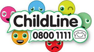Childline 0800 1111