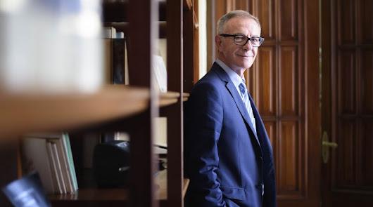 El almeriense José Guirao no seguirá en el Gobierno de Sánchez e Iglesias