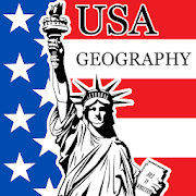 USA Geography  Quiz Game