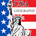 USA Geography - Quiz Game APK