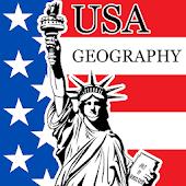 USA Geography Mod
