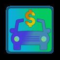 My Vehicle Expenses icon