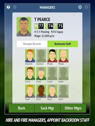 Football Chairman - Build a Soccer Empire 1.5.2 screenshots 9
