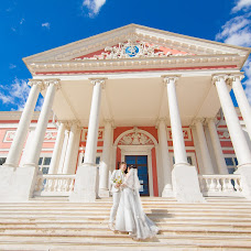 Wedding photographer Elizaveta Kormalicyna (ElkArtW). Photo of 08.06.2015