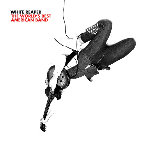 The World's Best American Band - White Reaper