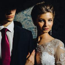 Свадебный фотограф Илья Соснин (ilyasosnin). Фотография от 23.10.2018