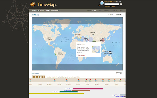 Timemaps world history atlas chrome web store try watching this video on youtube or enable javascript if it is disabled in your browser the most comprehensive world history gumiabroncs Images