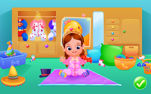 My Baby Care 2 android2mod screenshots 8
