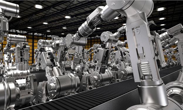 Nhà cung cấp thiết bị công nghiệp tân tiến nhất