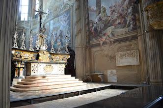 Photo: L'altare maggiore