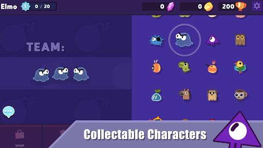 Boom Slingers - Battle Cards screenshots 5