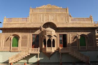 Photo: Inside a palace turned heritage hotel