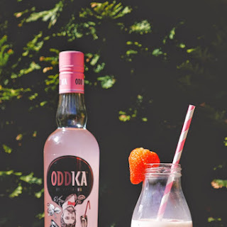 Summer Cocktail Ideas with Oddka