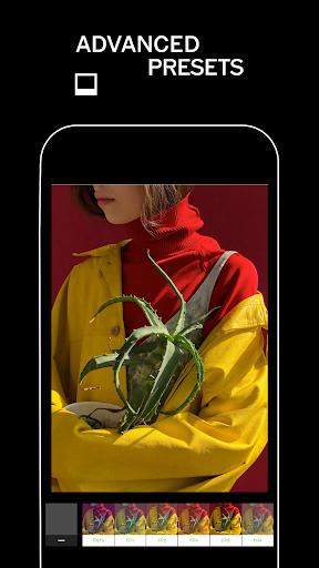 VSCO: Photo & Video Editor android2mod screenshots 5