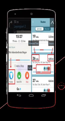 玩免費書籍APP|下載Free Waze GPS & Map Guide app不用錢|硬是要APP