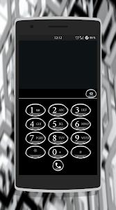Silver Theme CM12 CM12.1 v1.0.4