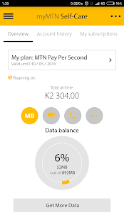 MyMTN - Apps on Google Play