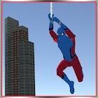 Super Hero Spider Boy icon