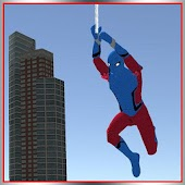 Super Hero Spider Boy Android APK Download Free By MobilePlus