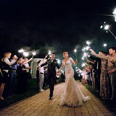 Wedding photographer Irina Pervushina (London2005). Photo of 17.07.2017