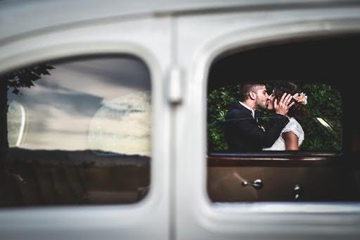 Wedding photographer Kepa Fuentes (kepafuentes). Photo of 30.09.2015