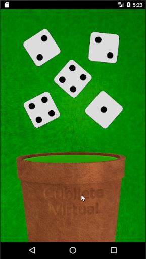 Dice Beaker 1.7 screenshots 4