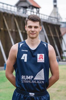 #18 Florian Tusek