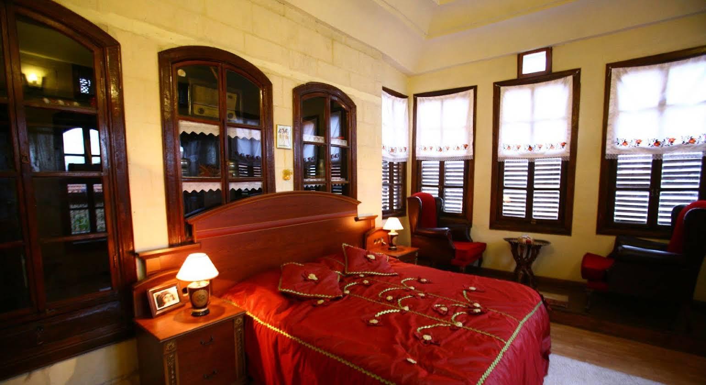 Asude Konak Hotel