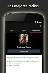 ? Tango Radios - náhled