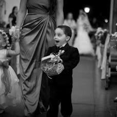 Wedding photographer Carlos Herrera (carlosherrerafo). Photo of 03.12.2014