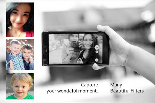 Camera 360 Lite app (apk) free download for Android/PC/Windows