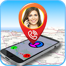 Live True Caller-ID Tracker v 1.0 app icon