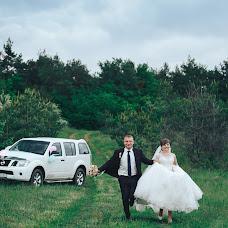 Wedding photographer Yaroslav Galan (yaroslavgalan). Photo of 26.05.2017