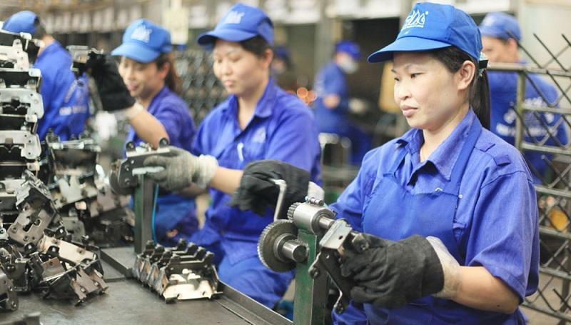 Tại sao bạn lại nên chọn dịch vụ cung ứng lao động có tay nghề tại Tây Ninh