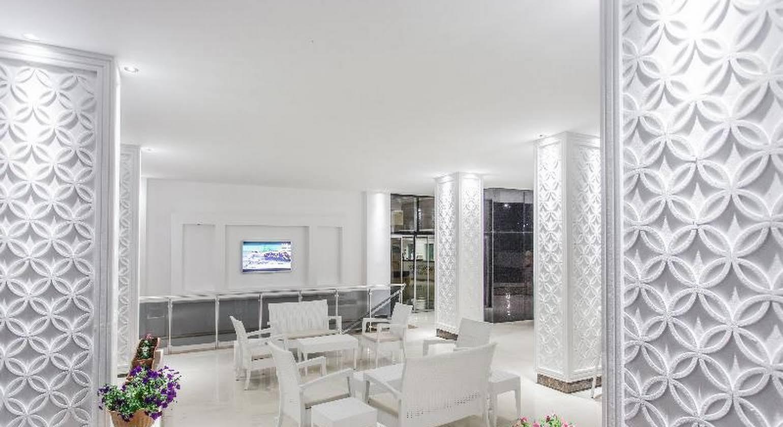 Galeri Resort Hotel