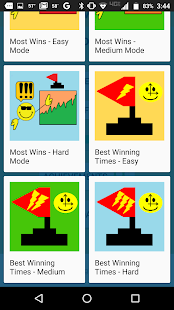 Minesweeper- screenshot thumbnail