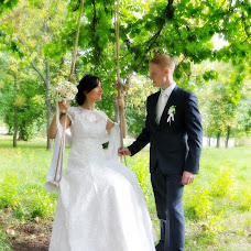 Wedding photographer Zozulya Dmitriy (Zozulya1). Photo of 23.03.2014