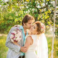 Wedding photographer Olga Volokhova (Frolya). Photo of 12.10.2016