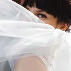 Wedding photographer Margarita Domarkova (MDomarkova). Photo of 06.05.2017