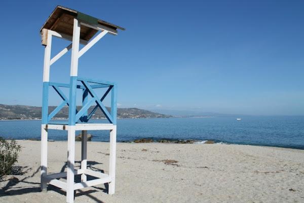 Serenità nel mare di Umbienn