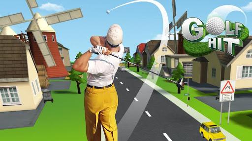 Golf Hit 1.35 screenshots 6