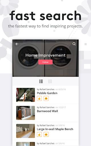 Home Improvement Screenshot