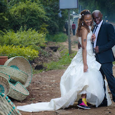 Wedding photographer Allan Gichigi (gichigi). Photo of 23.01.2014