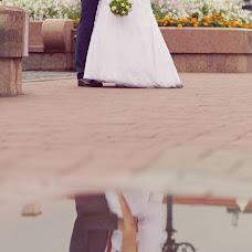 Wedding photographer Svetlana Matusevich (svetamatusevich). Photo of 02.12.2014